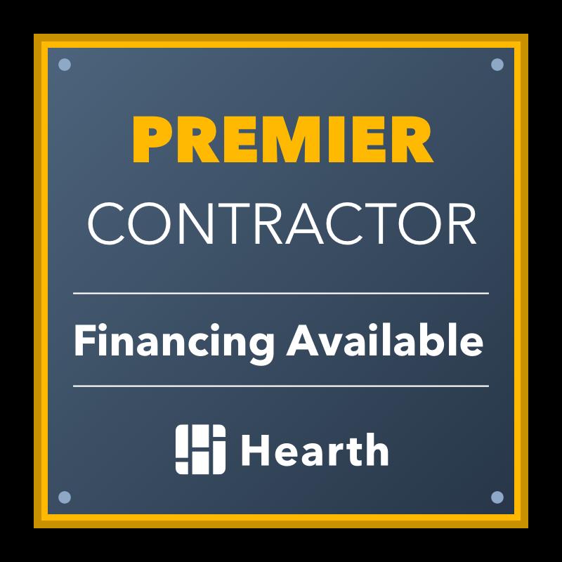 hearth financing premier
