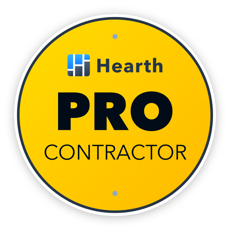 Hearth Financing Pro