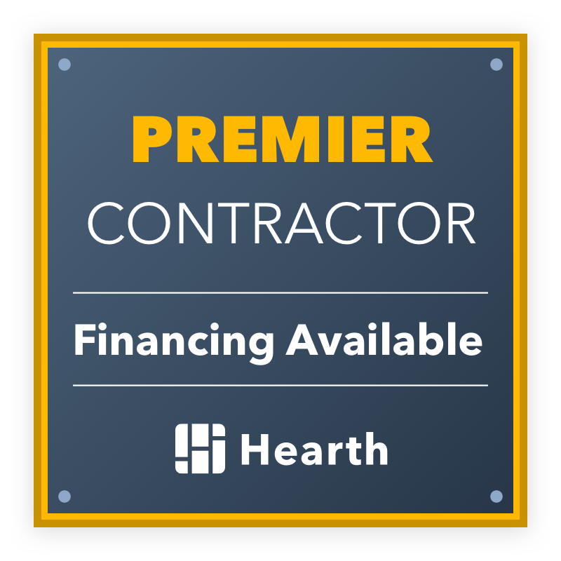 hearth financing premier