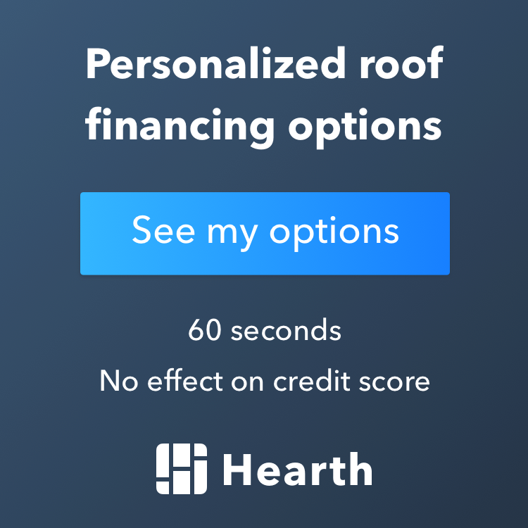 Hearth Financing Options
