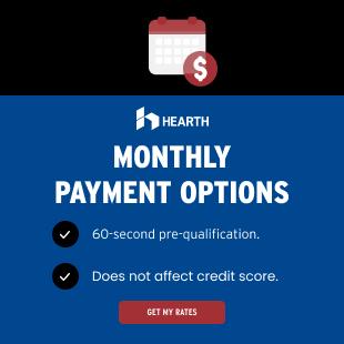 Hearth 310x310