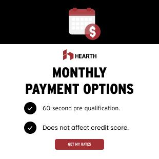 Hearth Financing